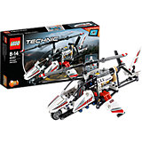 LEGO Technic 42057: Сверхлёгкий вертолёт