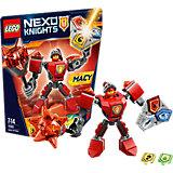 LEGO NEXO KNIGHTS 70363: Боевые доспехи Мэйси
