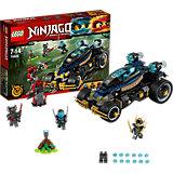LEGO NINJAGO 70625: Самурай VXL
