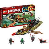 LEGO NINJAGO 70623: Тень судьбы