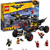 LEGO Batman Movie 70905: Бэтмобиль