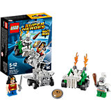 LEGO Super Heroes 76070: Mighty Micros: Чудо-женщина против Думсдэя