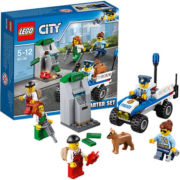Лего сити полиция скачать игру бесплатно