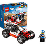 LEGO City 60145: Багги