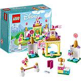 LEGO Disney Princesses 41144: Королевская конюшня Невелички