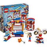 LEGO DC Super Girls 41235: Дом Чудо-женщины
