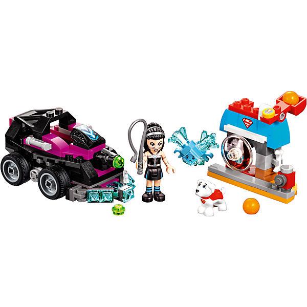 LEGO DC Super Girls 41233: Танк Лашины