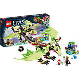 LEGO Elves 41183: Дракон Короля Гоблинов