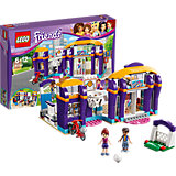 LEGO Friends 41312: Спортивный центр