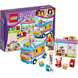 LEGO Friends 41310: Служба доставки подарков