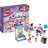LEGO Friends 41308: Кондитерская Стефани