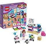 LEGO Friends 41307: Творческая лаборатория Оливии