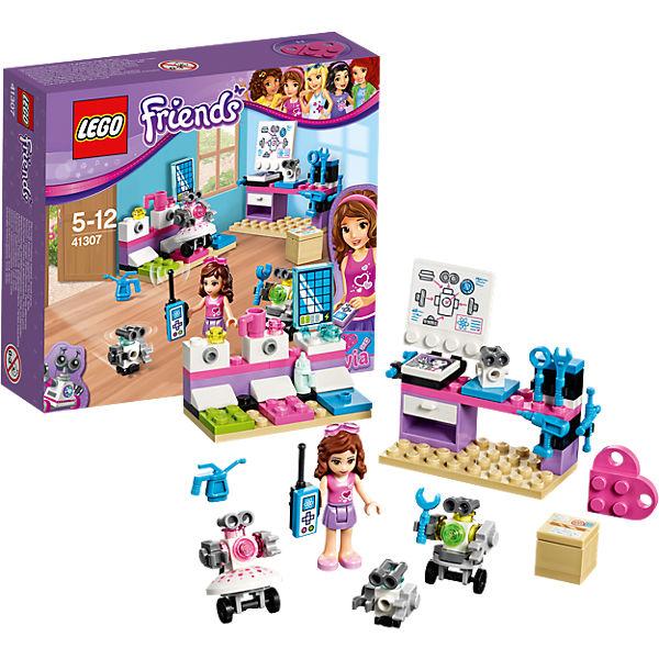 Лего 41310 схема сборки
