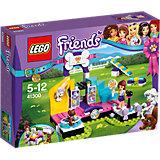 LEGO Friends 41300: Выставка щенков: Чемпионат