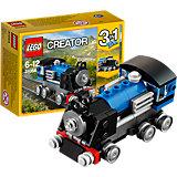 LEGO Creator 31054: Голубой экспресс