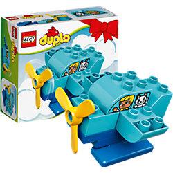 LEGO DUPLO 10849: Мой первый самолёт