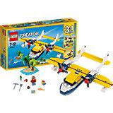 LEGO Creator 31064: Приключения на островах
