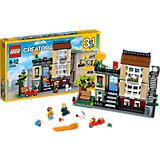 LEGO Creator 31065: Домик в пригороде