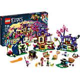 LEGO Elves 41185: Побег из деревни гоблинов