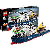 LEGO Technic 42064: Исследователь океана