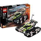 LEGO Technic 42065: Скоростной вездеход с ДУ