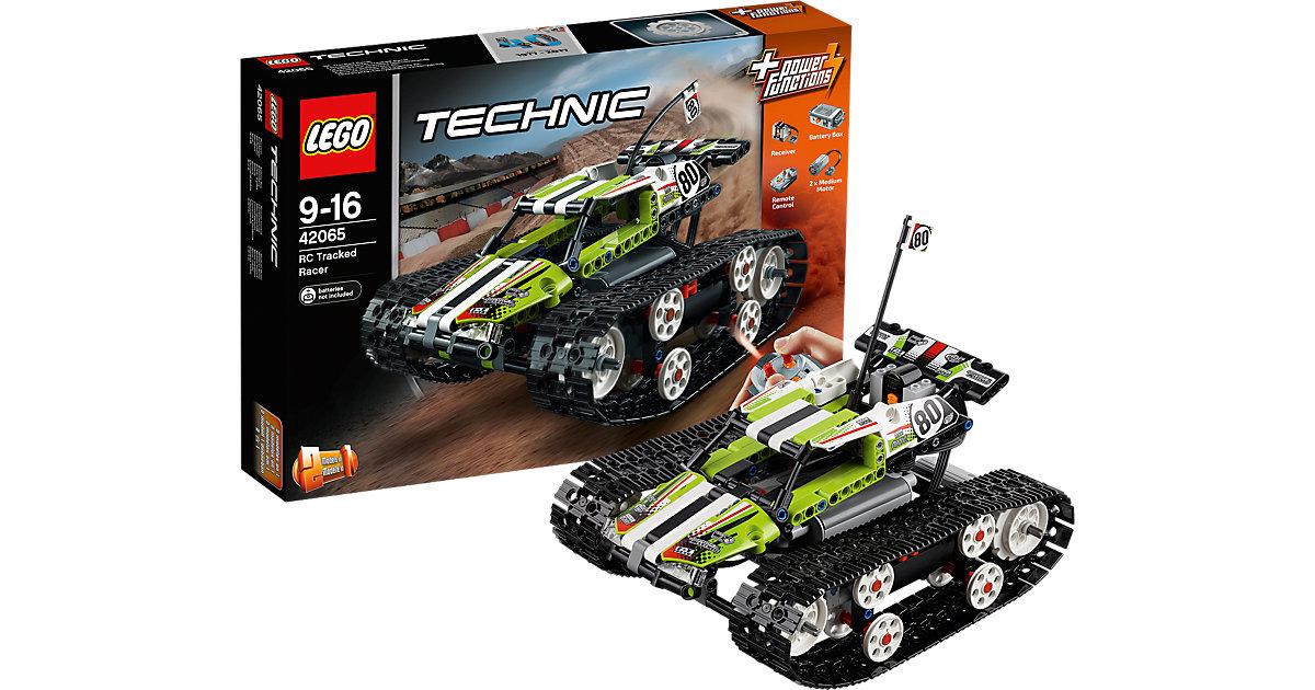 LEGO 42065 Technic: Ferngesteuerter Tracked Racer