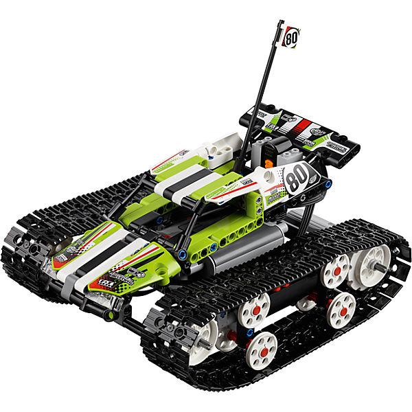 lego 42065 technic ferngesteuerter tracked racer lego. Black Bedroom Furniture Sets. Home Design Ideas
