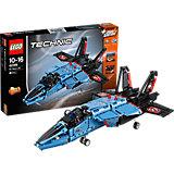 LEGO Technic 42066: Сверхзвуковой истребитель