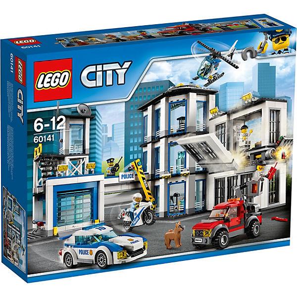 Лего сит пожарный участок фото 738-598