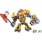 LEGO NEXO KNIGHTS 70365: Боевые доспехи Акселя