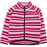 Куртка флисовая Monte Printed для девочки DIDRIKSONS