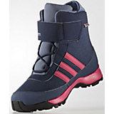 Кроссовки Adisnow adidas
