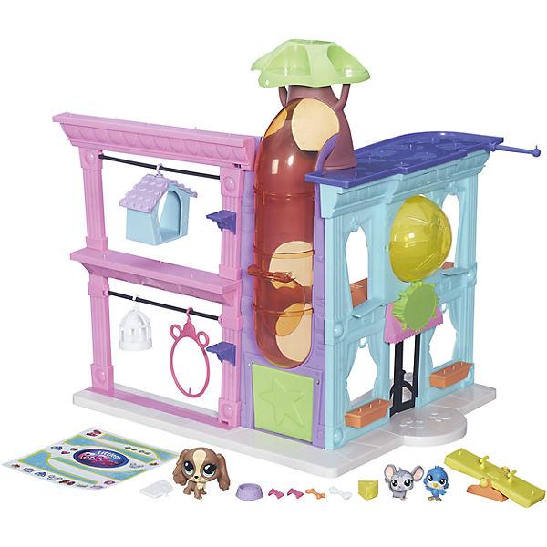 """Игровой набор """"Зоомагазин"""", Little Pet Shop"""