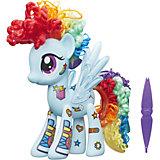 """Игровой набор """"Создай свою пони"""", My little Pony"""