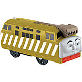 Моторизированный паровозик, Томас и его друзья