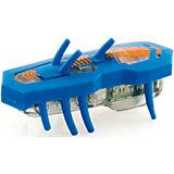 "Микро-робот ""Нано V2"", синий, Hexbug"