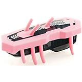 """Микро-робот """"Нано V2"""", розовый, Hexbug"""