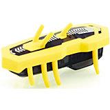 """Микро-робот """"Нано V2"""", желтый, Hexbug"""