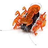 """Микро-робот """"Муравей"""", оранжевый, Hexbug"""