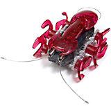 """Микро-робот """"Муравей"""", малиновый, Hexbug"""