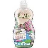 Экологичное средство для мытья посуды, овощей и фруктов с маслом вербены, BIO MIO