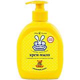 Жидкое крем-мыло с экстрактом алоэ 300 мл., Ушастый нянь