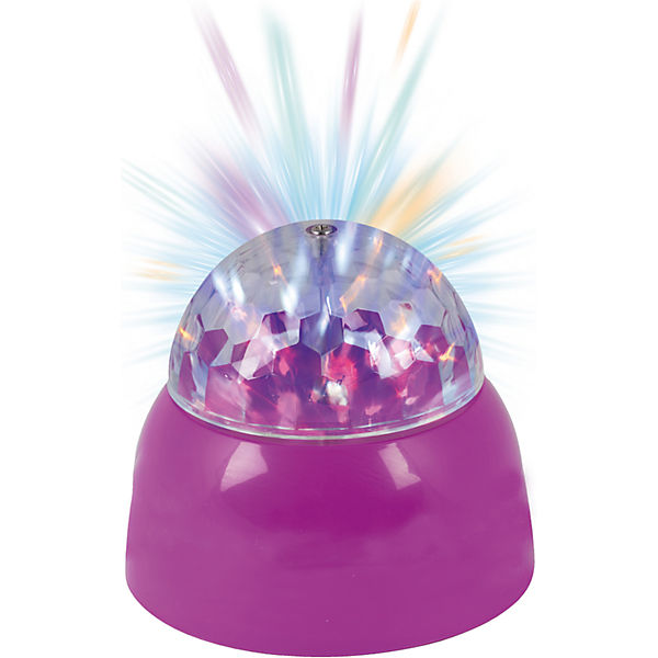 My Starlight Crystal Licht, pink