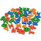 Набор Буквы-цифры, Pic'nMix