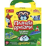 """Планета оригами """"Забавные фигурки"""" (5+)"""