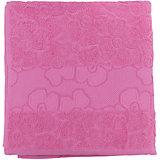 Полотенце махровое Viola 70*140, Португалия, розовый