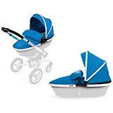 Aксессуары для колясок Surf, Silver Cross, graphite/sky blue
