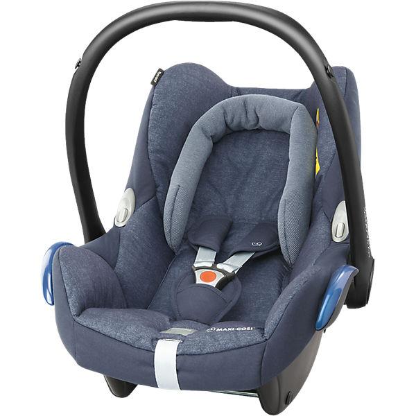 babyschale cabriofix nomad blue 2017 maxi cosi mytoys. Black Bedroom Furniture Sets. Home Design Ideas
