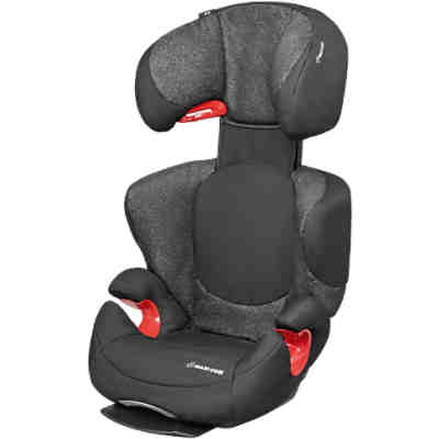 Auto-Kindersitz Rodi AirProtect, Triangle Black, 2017