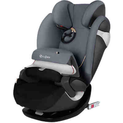 cybex auto kindersitze 9 36 kg mit isofix mytoys. Black Bedroom Furniture Sets. Home Design Ideas